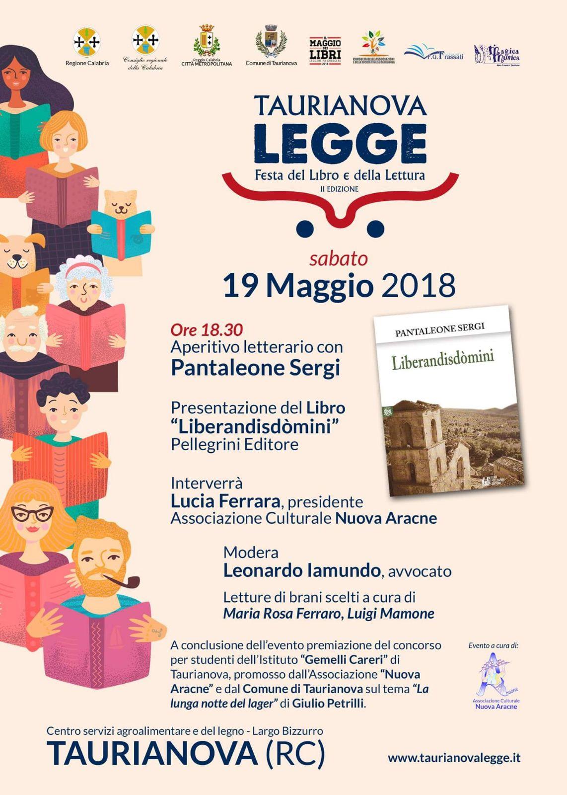 Festa del libro e della lettura