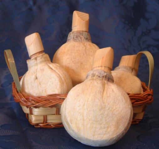 BERGARTE - Produzione di manufatti ricavati dalla buccia di bergamotto.