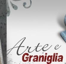 ARTE E GRANIGLIA - Le idee che diventano arte
